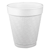 Dart Dart® Small Foam Drink Cups DCC 10KY10