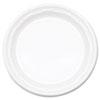 Dart Famous Service® Impact Plastic Dinnerware DCC 10PWF