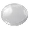 Dart Clear Plastic Lids DCC 12CLR
