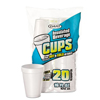 Dart Dart® Large Foam Drink Cups DCC 16FP20