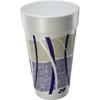 Dart Impulse® Hot/Cold Foam Drinking Cups DCC 20J16E