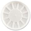 Dart Vented Foam Lids DCC 20RL