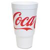 Dart Coca-Cola® Foam Cups DCC 32AJ20C