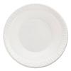 Dart Concorde® Non-Laminated Foam Dinnerware DCC 3.5BWWC