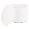 Dart Dart® Famous Service® Impact Plastic Dinnerware DCC 6PWFPK