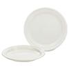 Dart Dart® Famous Service® Impact Plastic Dinnerware DCC 7PWF