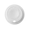 Dart Cappuccino Dome Sipper Lids DCC 8EL