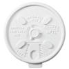 Dart Dart® Lift n Lock Plastic Hot Cup Lids DCC 8FTL