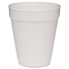 Dart: Dart® Small Foam Drink Cups