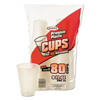 Dart Dart® Translucent Plastic Cups DCC 9NX80