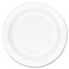 disposable dinnerware: Dart Concorde® Non-Laminated Foam Plates