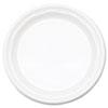 Dart Famous Service® Impact Plastic Dinnerware DCC 9PWF