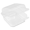 Dart StayLock® Clear Hinged Lid Containers DCC C20UT1