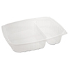plastic containers: Dart® ClearPac® Clear Container