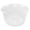 Dart PresentaBowls® Clear Bowls DCC C64B