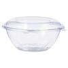 Dart Dart® SafeSeal™ Tamper-Resistant, Tamper-Evident Bowls DCC CTR24BD