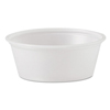 Solo SOLO® Cup Company Polystyrene Portion Cups DCC P150N