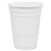 Dart Dart® Party Plastic Cold Drink Cups DCC P16W