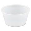 Solo Solo Polystyrene Portion Cups DCC P200N