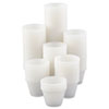 Solo Solo Polystyrene Portion Cups DCC P400N