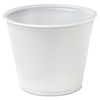 Solo SOLO® Cup Company Polystyrene Portion Cups DCC P550N