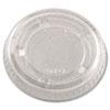 Dart Dart Conex® Complements Portion/Medicine Cup Lids DCC PL2N