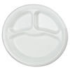 Dart Dart® Center Piece® Laminated Foam Dinnerware DCC RSF9C