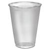 Dart Dart® Ultra Clear™ PET Cups DCC TP10DPK