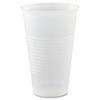 Dart Dart® Conex™ Galaxy® Polystyrene Plastic Cold Cups DCC Y16T