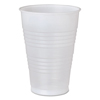 Dart Conex Galaxy Polystyrene Plastic Cold Cups, 16 oz, 50/Bag DCC Y16TPK
