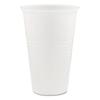 Dart Dart® Conex® Translucent Plastic Cold Cups DCC Y20
