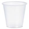 Dart Dart® Conex® Galaxy® Polystyrene Plastic Cold Cups DCC Y35PK