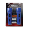 Electrical & Lighting: DORCY LED Flashlight Pack