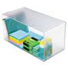 Deflect-O deflect-o® Stackable Cube Desktop Organizer DEF 350501