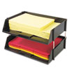 Deflect-O deflect-o® Industrial Tray™ Stacking Tray Set DEF 582704
