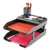 Deflect-O deflect-o® Corporate Desk Tray Set DEF 583004
