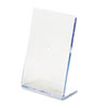 Deflect-O deflect-o® Slanted Desktop Sign Holder DEF 590401