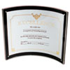 Deflect-O deflect-o® Superior Image® Magnetic Certificate, Sign or Photo Holder DEF 680375