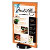 Deflect-O deflect-o® Superior Image® Round Base Frame DEF 690175