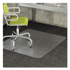 Deflect-O deflect-o® DuraMat® Chair Mat for Low Pile Carpeting DEFCM13113