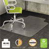 Deflect O: deflect-o® DuraMat® Chair Mat for Low Pile Carpeting