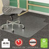 Deflect-O deflect-o® SuperMat™ Chair Mat for Medium Pile Carpet DEF CM14233