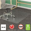Deflect-O deflect-o® SuperMat™ Chair Mat for Medium Pile Carpet DEF CM14443F