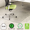 Deflect-o deflect-o® Environmat PET Chair Mat DEF CM2G232PET