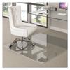 Deflect-O deflecto® Premium Glass Chair Mat DEF CMG70434450
