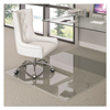 Deflect-O deflecto® Premium Glass Chair Mat DEF CMG70434860