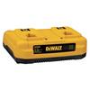 DeWalt XRP™ 7.2V-18V NiCd/NiMH/Li-Ion 1 Hour Dual Port Charger DEW 115-DC9320