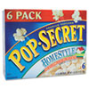Diamond Foods Pop Secret® Popcorn DFD 24696