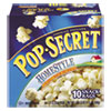 Diamond Foods Diamond Foods Pop Secret® Popcorn DFD 28781