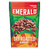Diamond Foods Diamond Foods Emerald® Dry Roasted Almonds DFD 33664